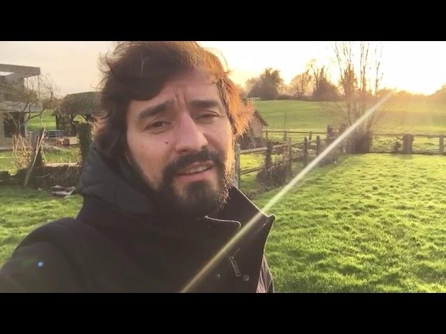 Tristan se met au vert avant de venir sur Cavaillon, en mai prochain.