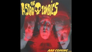 The Astro Zombies - Bertha Lou (Dorsey Burnette Psychobilly Cover)