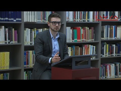 Alex Soros: Heine's Pantheism - The Gay Science and the Death of God