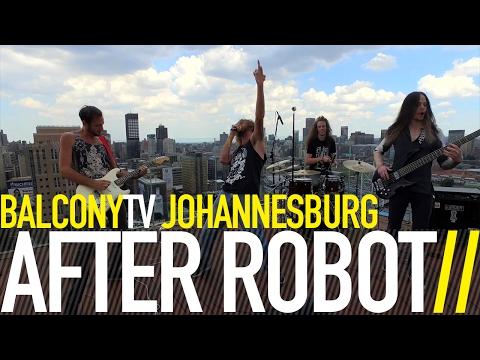 AFTER ROBOT - UNCLE SAM (BalconyTV)