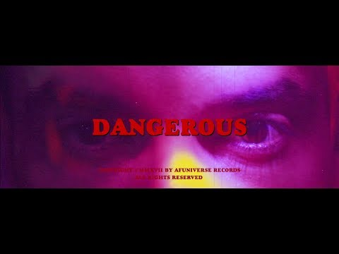 Omar Afuni - Dangerous