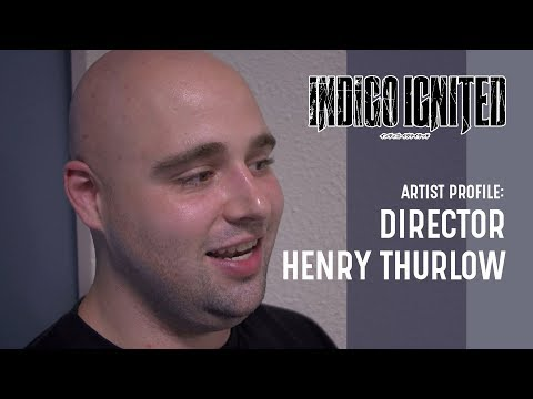 Artist Profile - Henry Thurlow - Director & Project Manager