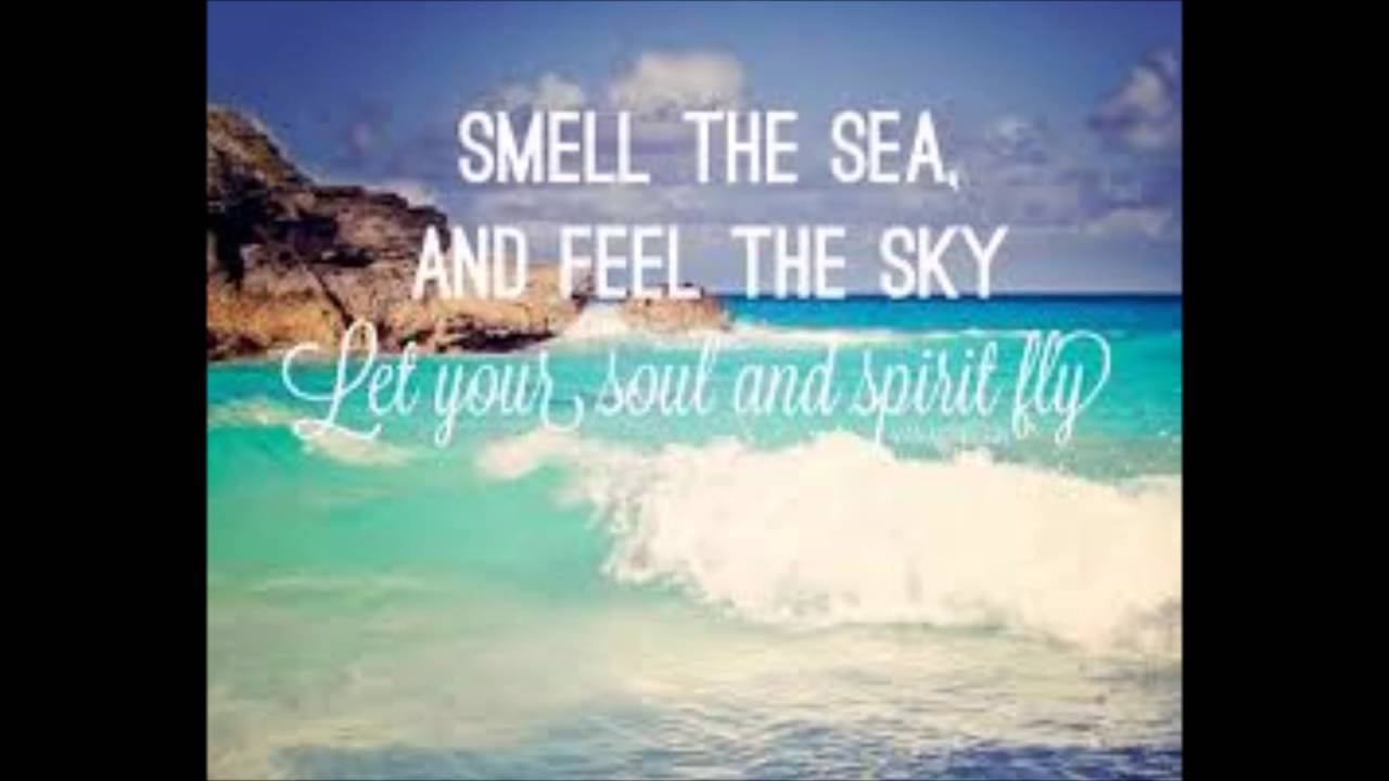 Quote About The Sea: Quotes About The Sea/ocean
