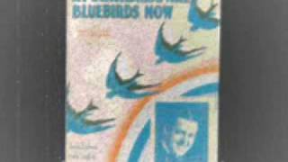 """My Blackbirds are Bluebirds Now"" (National Cavaliers, 1928)"