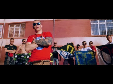 FYRE - Kylian Mbappé (prod. by Vitezz) (Official 4K Video)