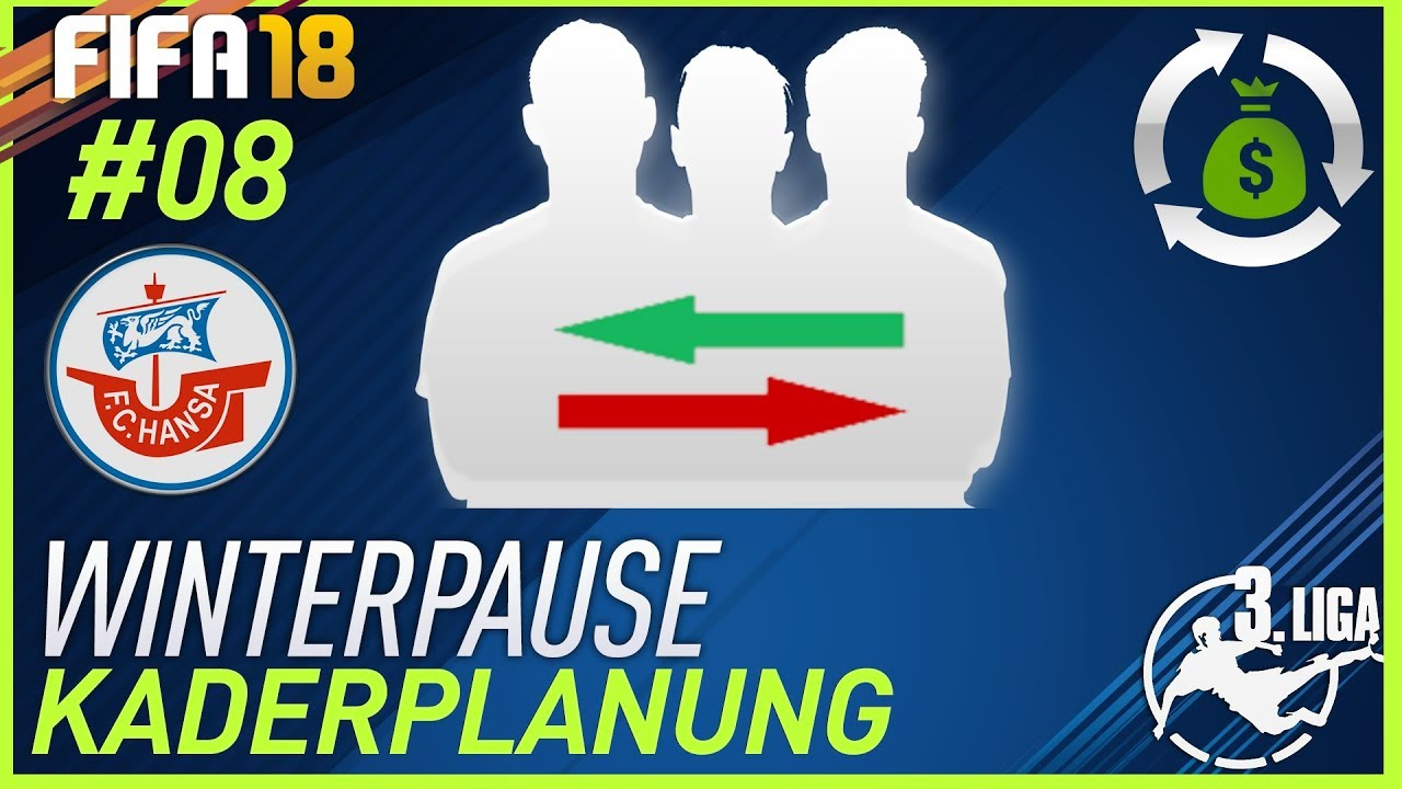 Winterpause 2 Bundesliga