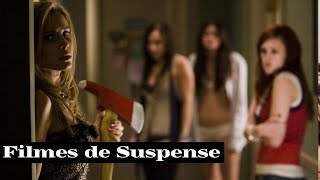 Melhores Filmes de Suspense