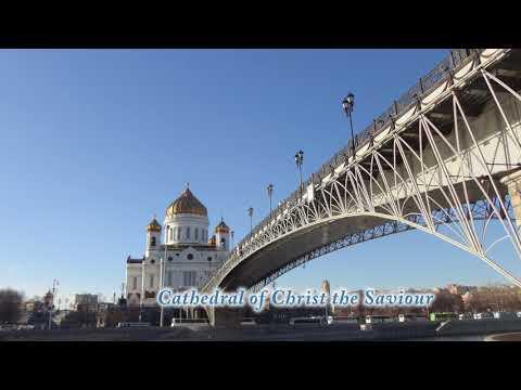 Zájezdy do Ruska. Moskva. Viola travel s.r.o., Prague