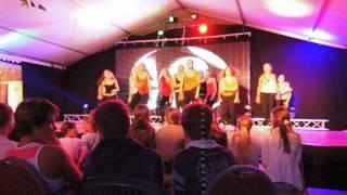 Dansvoorstelling 07 Rouwhorst, Boeskool Oldenzaal 2014