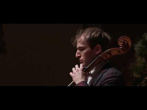 Christoph Croisé Wigmore Hall Debut Recital Trailer