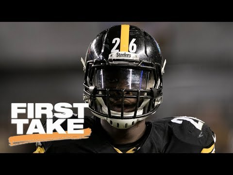Le'Veon Bell needs to be the best RB in football this season | First Take | ESPN