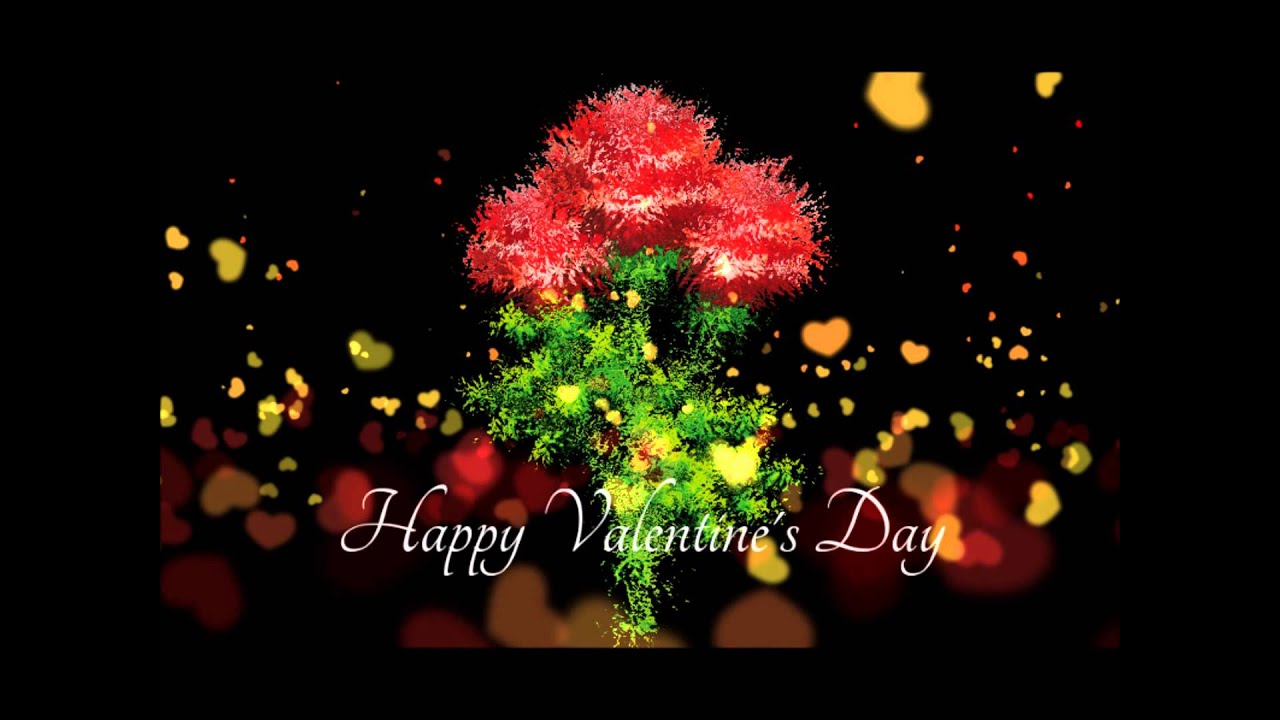 valentines day live wallpaper youtube - Live Valentine Wallpaper