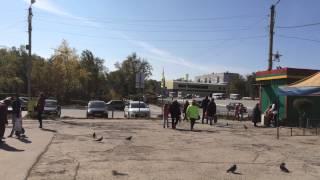 Самарская область. Нефтегорск. Видео 3