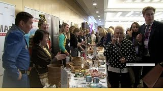 Форум «Здоровье женщин – благополучие нации» прошел в Москве