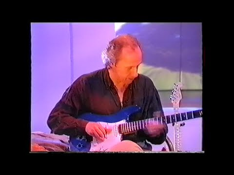 Mark Knopfler - On Tomorrow