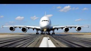10 ciekawostek o samolotach i lataniu !! #6