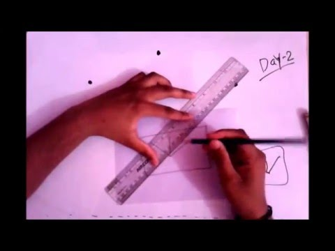 Three Point Problem In Plane Table Surveying Resection Method Using Tracing Paper