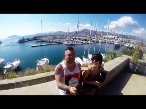 The Best Of Palermo, Sicily 2014 with Matt & Kate
