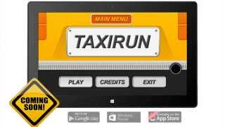 Taxi Run - Casual Connect Trailer 2015 [HD]