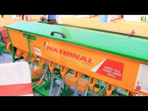 National Agro Industries // Gurpreet Singh Riat // Krishi Ja
