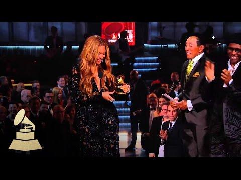 Best R&B Performance: Beyonce feat Jay-Z  GRAMMYs