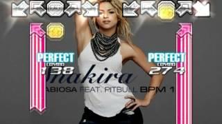 Pump It Up Fiesta 2 - Shakira - Rabiosa All Modes