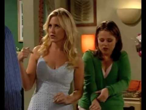 Jessica Capshaw in Thick n Thin