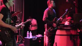 Dr. Klaw 5/1/15 (Part 1 of 4) New Orleans, LA @ One Eyed Jack