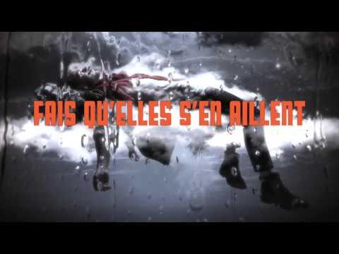 keen'v - insomnie( officiel video lyrics )