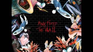 Pink Floyd - 12) Empty Spaces Part II (What Shall We Do Now)
