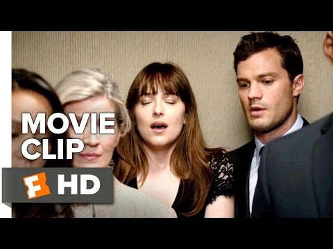Fifty Shades Darker Movie CLIP - Date...