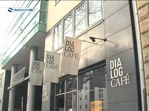 DialogMuseum in Frankfurt schließt DialogCafe