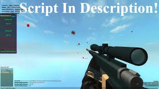 ROBLOX PHANTOM FORCES HACK / FLY, NOCLIP, ESP, XRAY AND MORE! / FREE SCRIPT!