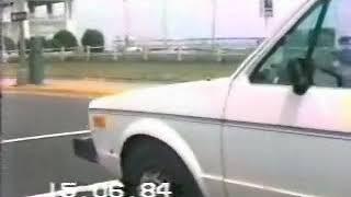Asbury Park 1984