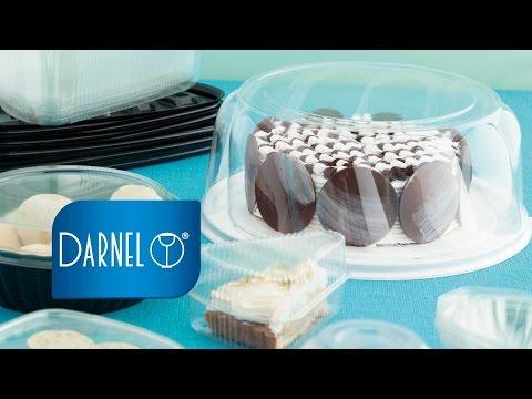 Darnel   Productos desechables y empaques para alimentos.