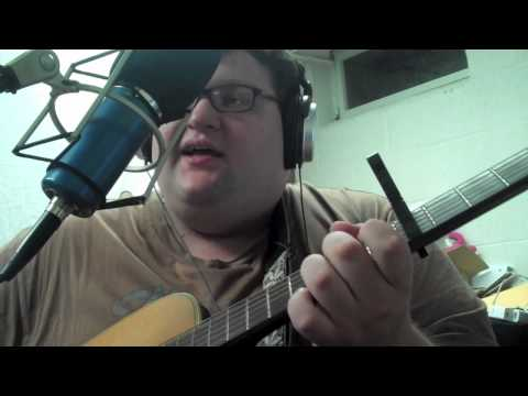 Payphone (Acoustic Cover) - Maroon 5 By Austin Criswell