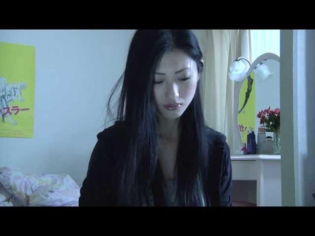 映画『地球防衛未亡人』予告編