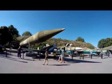 Great Patriotic War Museum | Kijev