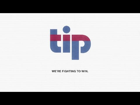 TIP: We're Fighting to Win