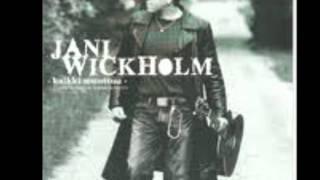 Jani Wickholm - Siivet
