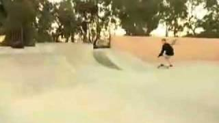 Ryan Sheckler Plan B Superfuture Promo part