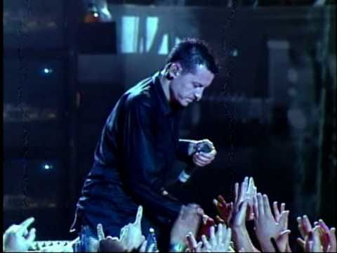 Linkin Park - 15 - A Place For My Head (Projekt Revolution Camden 2004)