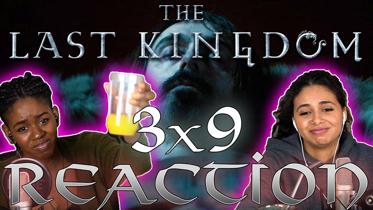 Download The Last Kingdom Season 3 Episode 9 REACTION!!