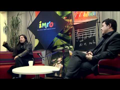 Music Publishing Explained  | IMRO Interview with Debbie Ros