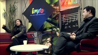 Music Publishing Explained  | IMRO Interview with Debbie Rose