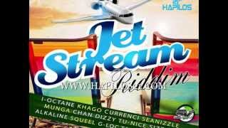 MUNGA - HOUSE PON THE HILL - JET STREAM RIDDIM - STUDIO VIBES ENTERTAINMENT - 21ST - HAPILOS DIGITAL