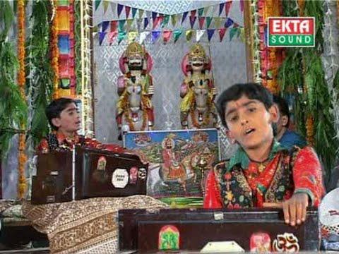 Mara Rakhvala Karjo Ram Re-Ramdev | Hari Bharwad
