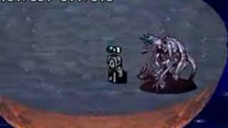 Shining Soul 2 (GBA) Final Battle - Chaos