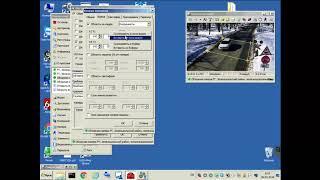 Налаштування фіксації порушень на Ж. Д. переїзді у версії З АвтоУраган 3.7