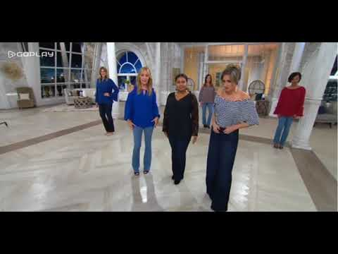 QVC Hot In Hollywood Vendor Asks Shawn If She's Boring Her